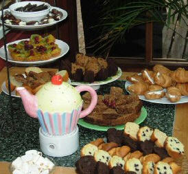 High tea Amstelveen, Hightea Amstelveen, high tea