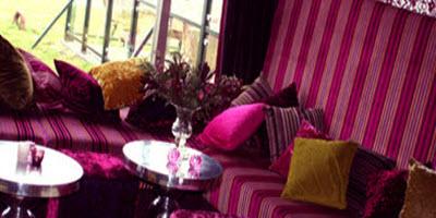 High tea bij 't Veerhuis Lands End in Den Helder