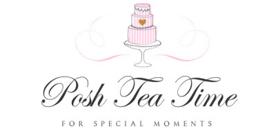 Posh Tea Time - high tea catering Almere
