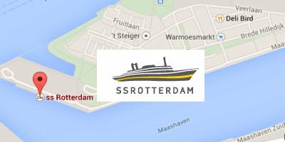High tea ss Rotterdam