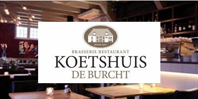 High tea bij Koetshuis de Burcht Leiden